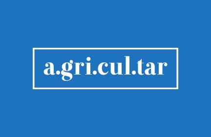 Agricultar